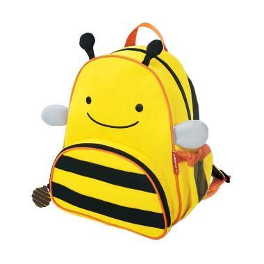 Skip Hop Zoo Pack Bee Tas Sekolah