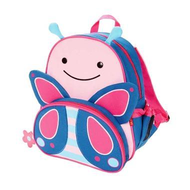 Skip Hop Zoo Pack Butterfly Tas Ransel Anak
