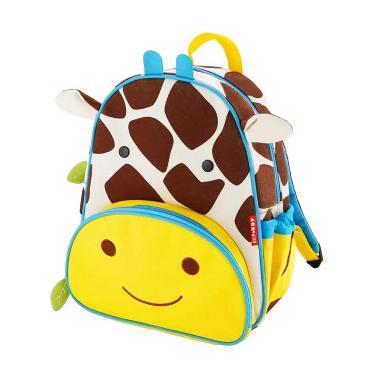 Skip Hop Zoo Pack Giraffe Tas Ransel Anak