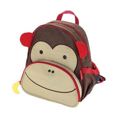 Skip Hop Zoo Pack Monkey Tas Anak