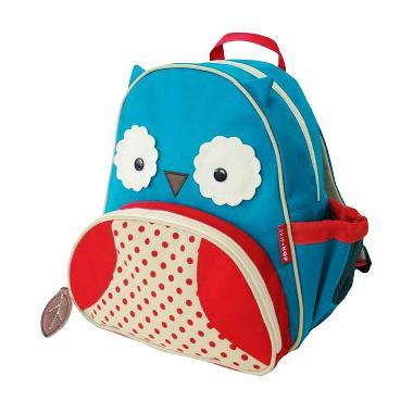 Skip Hop Zoo Pack Owl Tas Anak