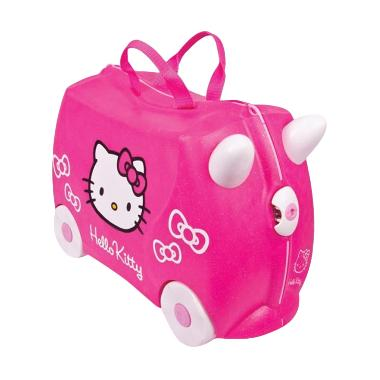 Trunki Luggage Hello Kitty Tas Anak