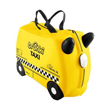 Trunki Luggage Taxi Tas Anak