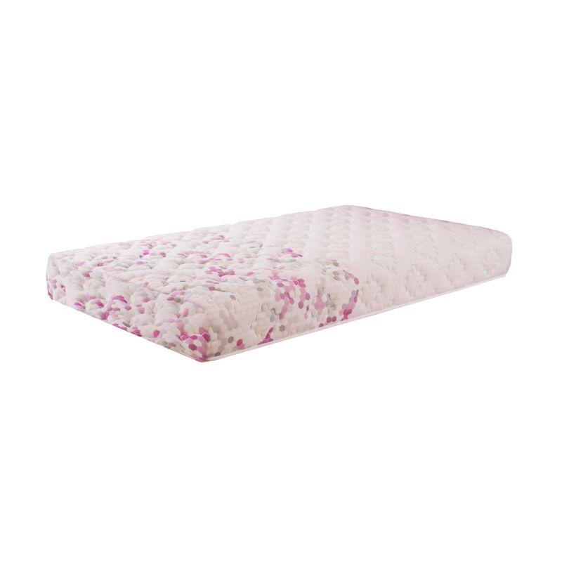 SLEEP CENTER Therapedic Therakids Purple Spring Bed