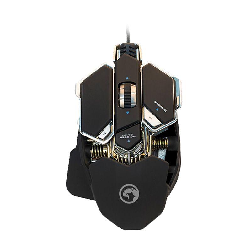 Marvo G908 Gaming Mouse