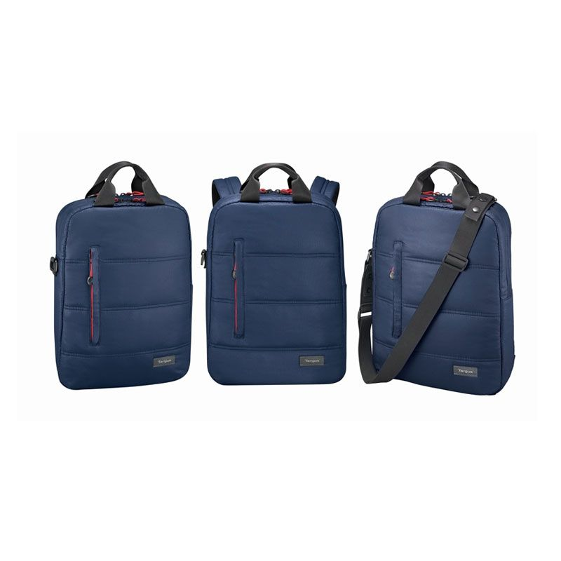 Jual Targus Crave Convertible 3 In 1 Midnight Blue