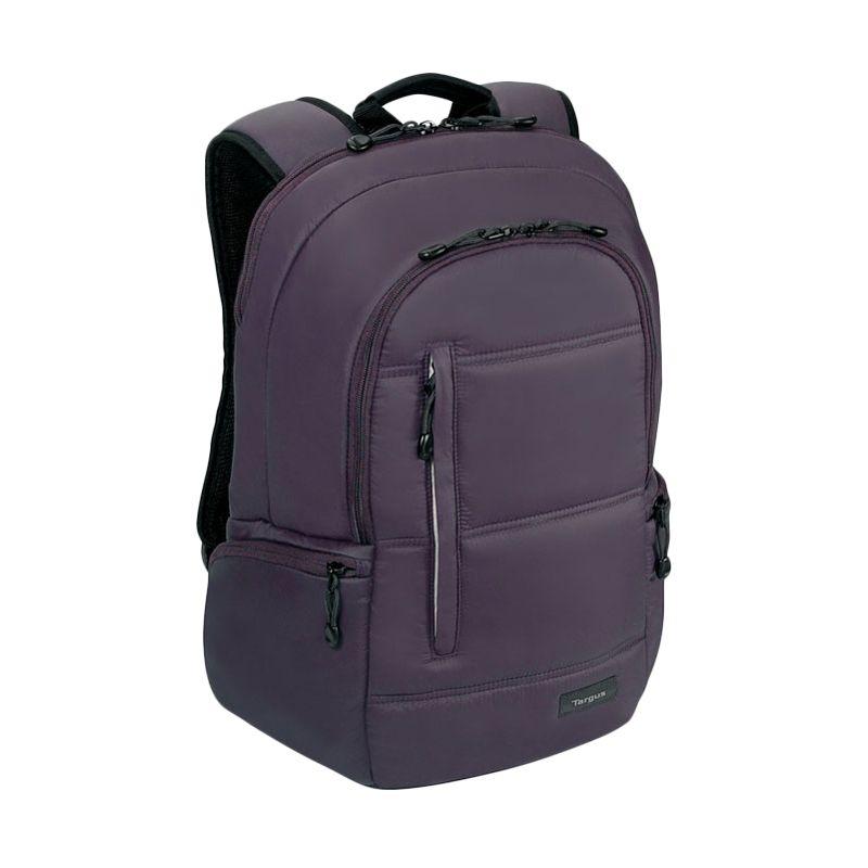 jual targus crave dark maroon backpack for macbook 15. Black Bedroom Furniture Sets. Home Design Ideas