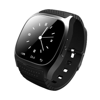 Smart KINwatch Pro One Hitam Smartwatch  [ Android/ iOS]