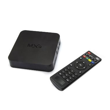 Smart MXQ Android TV Box