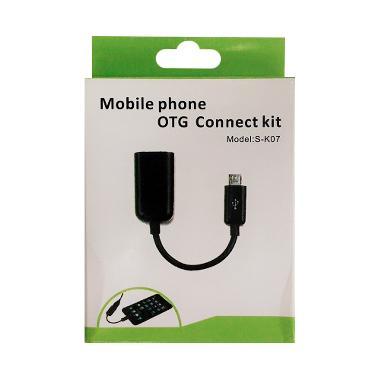 Smart USB OTG Kit for Android