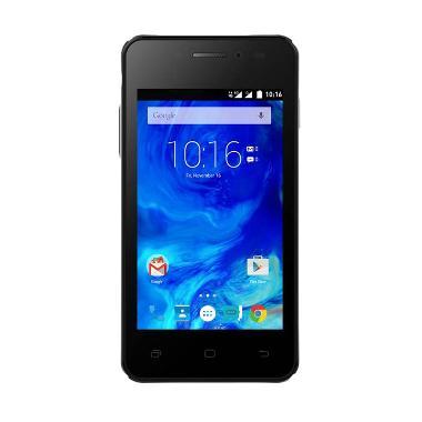 Smartfren Andromax Ec Smartphone - Black [8GB/ 1GB]