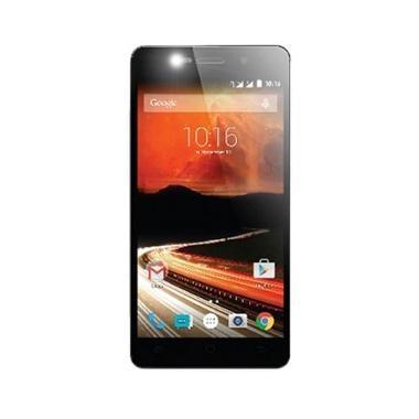 Smartfren Andromax R I46D1G Smartphone - Black Silver