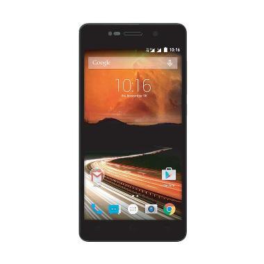 Smartfren Andromax R Smartphone - Putih Silver [8 GB/1 GB]