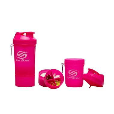 SmartShake V2 Neon Pink W