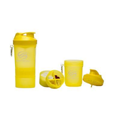 SmartShake V2 Neon Yellow W