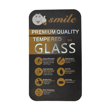 Smile Tempered Glass Screen Protector for Infinix Hot 2 / X510 - Clear