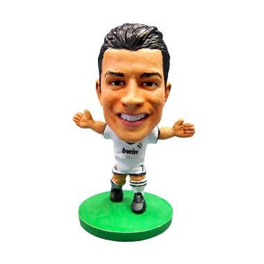 Soccer Starz Cristiano Ronaldo Mini Figure