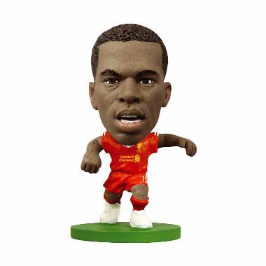 Soccer Starz Daniel Sturridge Mini Figure