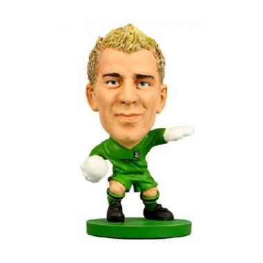 Soccer Starz Joe Hart Mini Figure