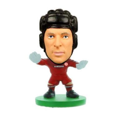 Soccer Starz Peter Cech Mini Figure