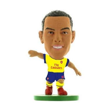 Soccer Starz Theo Walcott Mini Figure