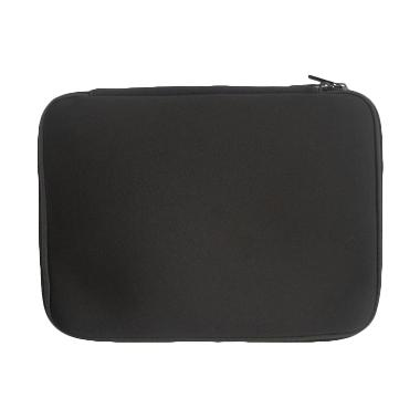 Softcase Laptop Pesona Zipper for Notebook [10 Inch]