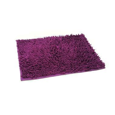 Soho Microfiber Keset - Purple