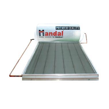 SOLAHART INDONESIA H 151 PQ Water Heater
