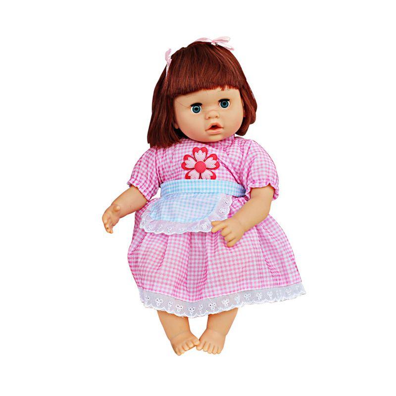 Jual Boneka Yang Bisa Berbicara Terbaru - Harga Murah  f4a2b3bcda