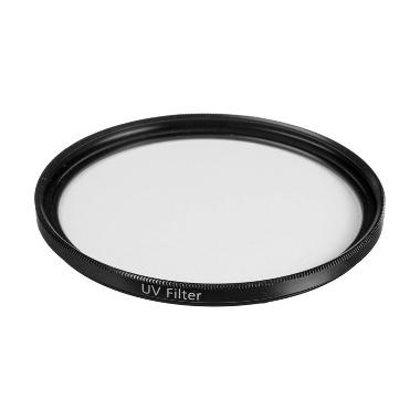 Somita UV 62mm Filter Lensa