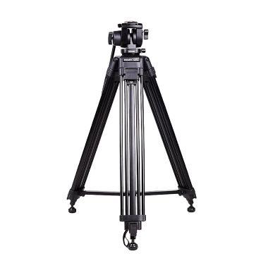 Somita ST-650 Tripod for Video - Black