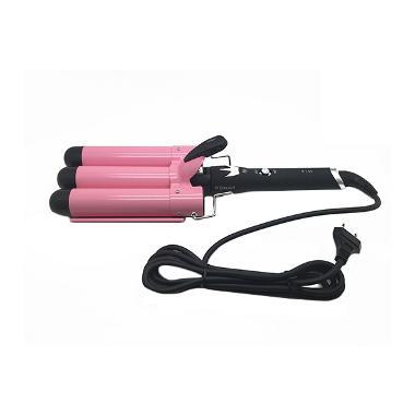 Sonar F11 Pink Catok Rambut