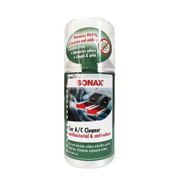 SONAX Car A/C Cleaner Anti Bakterial - [Khusus Jabodetabek]
