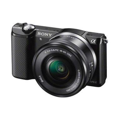 Sony Camera Alpha 5000L Garansi Resmi Sony Indonesia