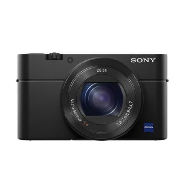 Sony Cyber-shot DSC-RX100 IV Digita ... Sandisk SDXC 64GB Extreme