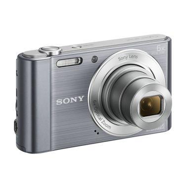 Sony DSC W 810 Silver