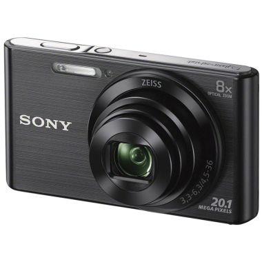 harga SONY DSC-W830 Black Kamera Cirebon Indah Foto Blibli.com