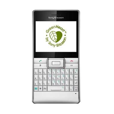 Jual Sony Ericsson M1i Aspen Smartphone - Putih Harga Rp 372000. Beli Sekarang dan Dapatkan Diskonnya.