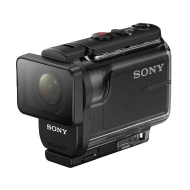 Sony HDR-AS50R Full HD Action Cam w ... s Memory MicroSD card 8GB
