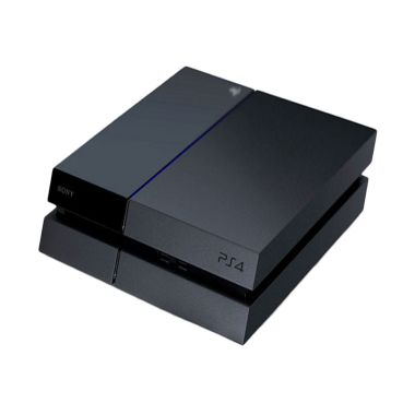 Sony PlayStation 4 Game Console [ 500 GB/ Refurbish]