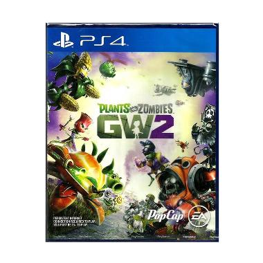 Sony PS4 Plants Vs. Zombies: Garden Warfare 2