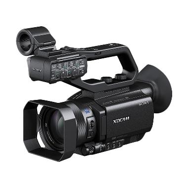 Sony PXW-X70 Handheld Kamera Video Profesional - Black