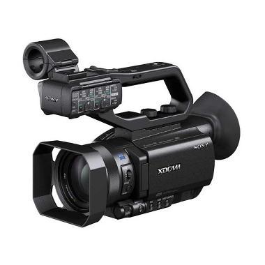 Sony PXW-X70 Hitam Kamera Professional - Ladang