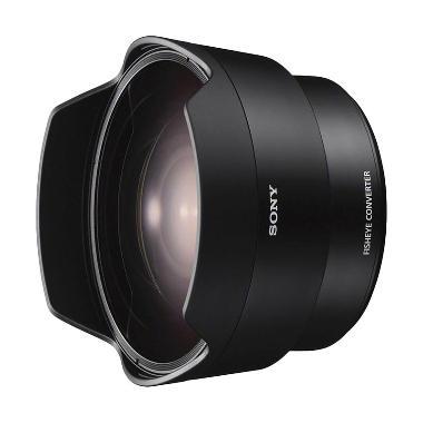 Sony SEL057FEC Fish Eye Conventer Lensa Kamera