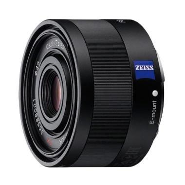 Sony Sonnar T* FE 35mm F2.8 ZA Lensa Kamera