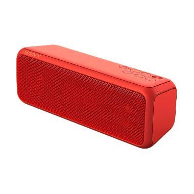 harga SONY SRS XB3 Bluetooth Speaker - Orange Blibli.com