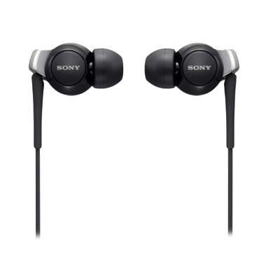 harga Sony MH-EX300AP Stereo Handsfree Earphone EX Monitor Headset Blibli.com