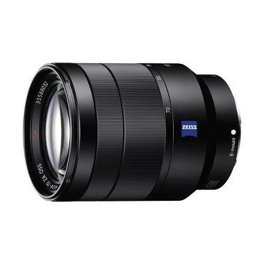 Sony Vario-Tessar T* FE 24-70mm f/4 ZA OSS Lensa Kamera