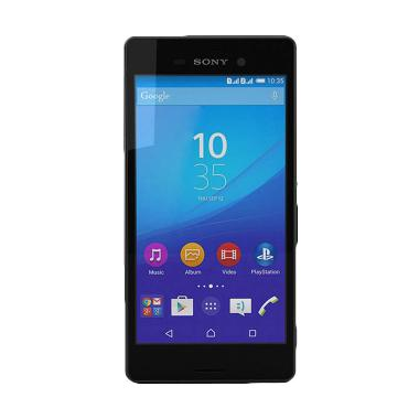 harga Sony Xperia M4 Aqua Smartphone - Black Blibli.com
