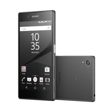 Sony Xperia Z5 Dual Smartphone - Black [32GB/ 3GB]